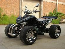 ATV QUAD RACING CUSTOM 250cc EEC SPEEDROAD X-1