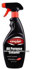 500ml Best Seller wholesale all purpose cleaner in bulk with sprayer