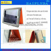 High quality book leather case for ipad 2 3 4 for sale