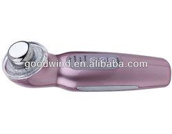 multifunction ultrasonic photon ionic portable home use facial massager