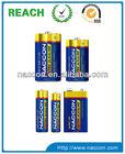 Alkaline Dry Battery lr03/lr6/lr14/lr20/6lf22
