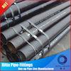 Asme ansi api sa106b seamless steel pipe