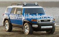 New Toyota LHD CAR
