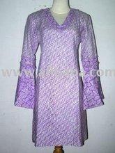 Beauty of Batik Garutan dress