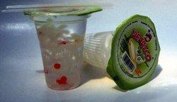 Sari Kelapa drink