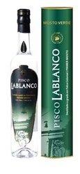 LaBlanco Pisco Mosto Verde brandy