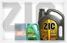zic engine oil