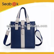 2013 New design mens shoulder bag,mens briefcase