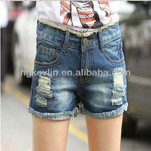 OEM latest design jeans pants,denim innovative design jeans for women