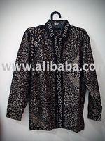 Batik katun clothes