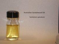 Essential oils Sandalwood