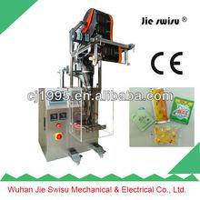 powder coating cartridge filter packing machine