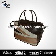 large brown travel/sport/school bag