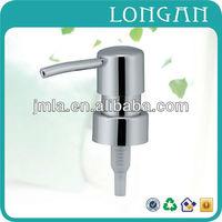 Liquid Soap Dispenser Plastic Pump