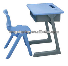 2013 school desk and chair TX-3177B