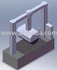 Special machine design and manufacturing