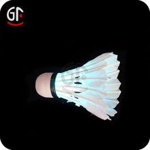 Flashing Badminton