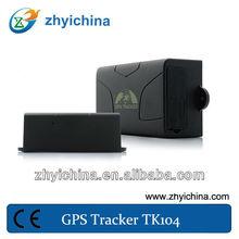 www.google.com SIM card tracking system GPS phone tracker TK-104 with longest power