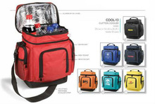High Quality Cooler Bag with Audio Stereo Speaker