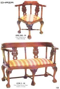 Kursi teras furniture