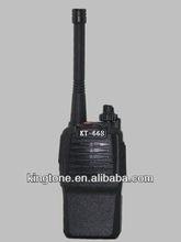 Advanced Technology 5W Walkie Talkie PC Programmable and Clone Two Way Radio Bluetooth Earpiece Ham radio
