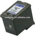 Compatível com cartucho de tinta vazio para hp56( c6656a)