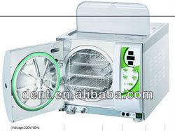 European B Digital display 23L Steam Sterilizer/Autoclave