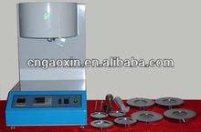 Microcomputer Plastic Melting Point Testing Machine
