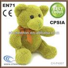 Baby toy high quality plush teddy bear