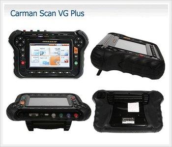 Carman Scan VG Plus