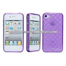 waterproof cases mobile phone case for iphone4