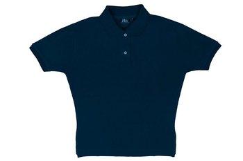 Women's JRL 100% Mesh Cotton Polo/Golf Shirt
