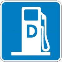 D2 Diesel- 15% Below Platts