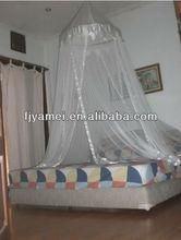 Tulle Circular Mosquito Net (Hoop Diameter 90cm)