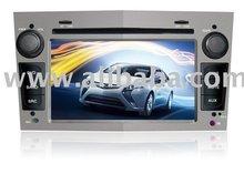 """6.2"""" DVD player GPS OPEL: ZAFIRA, ASTRA, ANTARA (2004-09) RDS"""