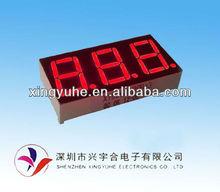 digital message display board