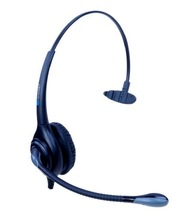 KJ Professional Call Center Headset