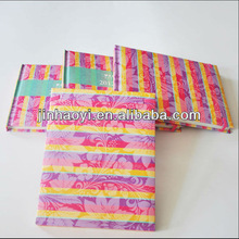 Jinhao Notebook Printing with Reasonable Price and High Quality