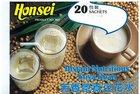Honsei Instant Soya Powder Drink In Sachet