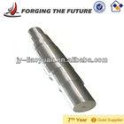 ASTM A105 forging shaft
