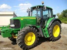John Deere 6620 PREMIUM tractor
