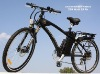 Elektrofahrrad Glockner bike