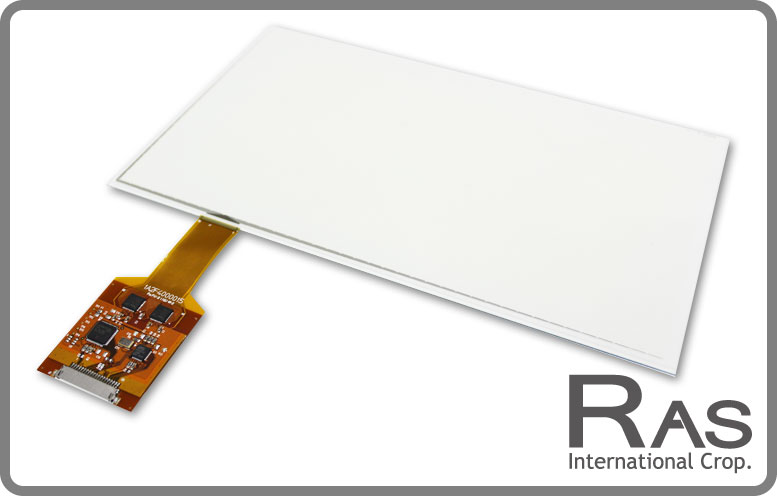 LCD Multi Touch Screen Panel for Laptop