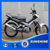Low Price Lifan Engine 110CC Chongqing Cub Motorcycle