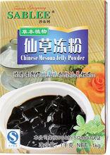 Chinese Mesona Jelly Powder