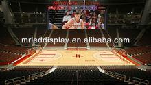 P6 led indoor display for San Antonio Spurs NBA