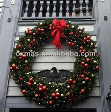 2013 xmas The Christmas wreath