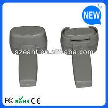 eas system eas name tag,electronic price label black market gun(Y-18)