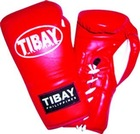 Lethear Boxing gloves