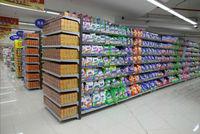 Department store display racks/Merchandise display racks